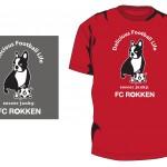 「soccer junky」とコラボTシャツを作ります!!