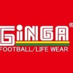 「GiNGA(ジンガ)」様とコラボ・ユニフォームを作る事になりました。